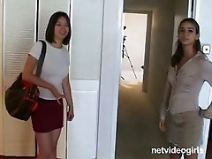 Jai Calendar Audition - netvideogirls