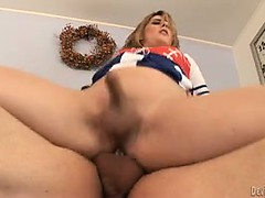 Transsexual Cheerleaders 07