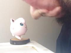 SoF: Jigglypuff Amiibo