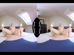 MatureReality - Bored Houswife Jenny in VR Sex POV