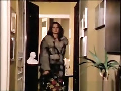 Hot fur scene from 1979 german movie
