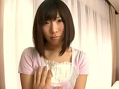 Minami still sucks the pecker better than any other Japanese chick!