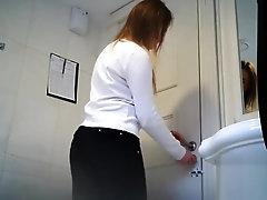 Spy toilet 2423