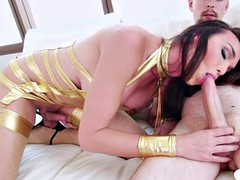 american tgirl jonelle brooks intense ass banging
