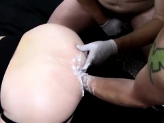 Best fisting hunks movie gay The piggy bottom completes up t