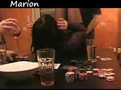 Poker game interrupted...F70