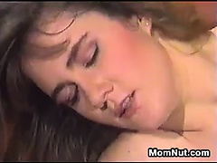 Hairy And Busty Mother Fucking Classic