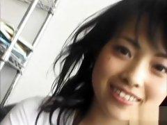 Incredible Japanese model in Fabulous JAV Uncensored, Blowjob JAV scene