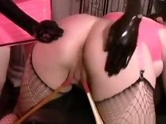 Pornstar porn video featuring Anastasia Pierce and Kendra James