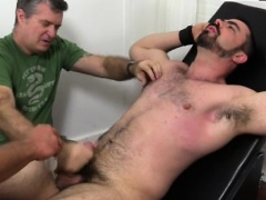 Gay sex slave training contract Dolan Wolf Jerked & Tickled