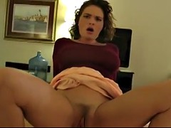 pov fuck with a wicked, sour stepmother