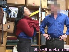 Teen whore gets railed