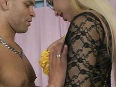 Jizz award kinky ladyboy girl for her nastiness