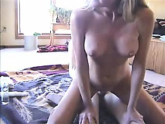 Anal for very first time