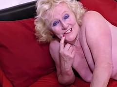 agedlove claire granny