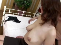 Amazing homemade Facial, JAV Uncensored adult clip