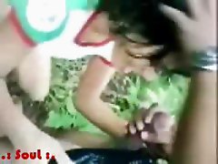 Indian college student fucked very hard by group of boys outdoor