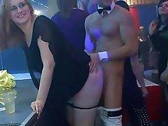 Online Party Porno Video