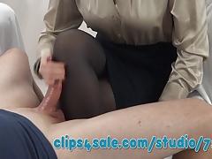 Online Pantyhose Sex Movs