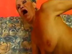 granny likes phone sex...BMW