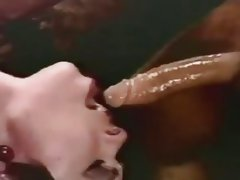 Classic Deep Throat